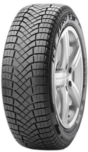 Pirelli Ice Zero Friction 255/55R18 109H XL