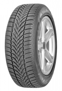 GoodYear UltraGrip Ice 2 215/50R17 95T XL 15г.