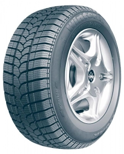 BF Goodrich Winter 1 165/70R14 81T