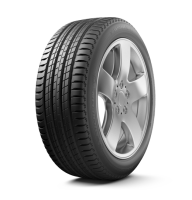 Michelin Latitude Sport 3 255/50R19 107W XL ZP