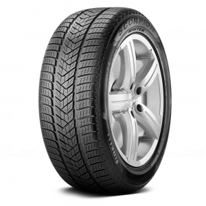 Pirelli Scorpion Winter 255/50R19 107V XL Run Flat, *