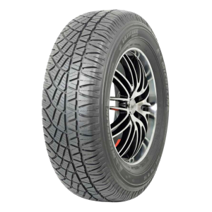 Michelin Latitude Cross 235/65R17 108H XL