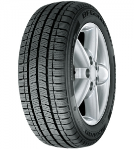 BF Goodrich Activan Winter 215/65R15C 107/105T