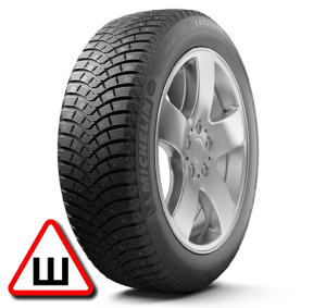 Michelin Latitude X-Ice NORTH 2+ 275/45R21 110T XL
