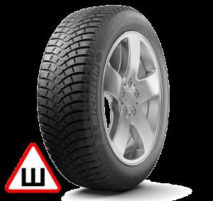 Michelin Latitude X-Ice NORTH 2+ 265/60R18 114T XL