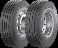 Michelin X LINE ENERGY Z и D (80)
