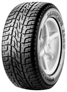 Pirelli Scorpion Zero 235/50R18 97H 2014г