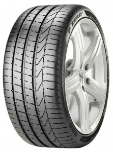 Pirelli P Zero 235/40R18 95Y ZR, 2014г