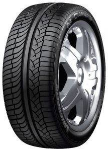 Michelin 4x4 Diamaris 275/40R20 106Y XL 2013-2014г