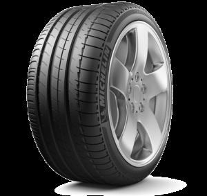 Michelin Latitude Sport 275/45R21 110Y XL