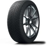 Michelin Pilot Alpin 5 215/55R18 99V XL