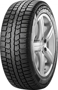Pirelli Winter Ice Control 185/65R14 86Q 2013 г.в.