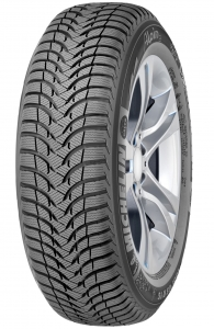 Michelin Alpin 4 225/50R17 98H XL (2013 год)
