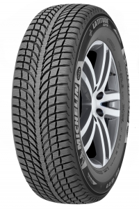 Michelin Latitude Alpin 2 255/55R18 109V XL