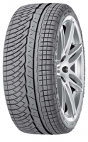 Michelin Pilot Alpin 4 245/45R19 102W XL