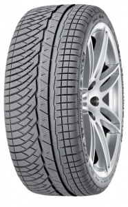 Michelin Pilot Alpin 4 255/40R19 100V XL