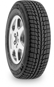 Michelin Latitude X-Ice 2 235/65R17 108T XL