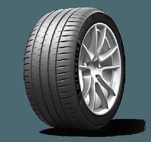 Michelin Pilot Sport 4S 255/35R19 96Y XL ZR