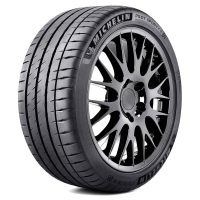 Michelin Pilot Sport 4 215/40R17 87Y XL ZR