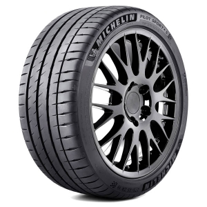 Michelin Pilot Sport 4 225/40R18 92W XL ZR
