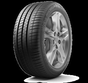 Michelin Pilot Sport 3 255/40R18 99Y XL MO1