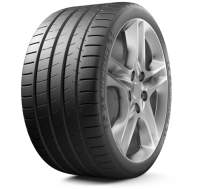 Michelin Pilot Super Sport 245/35R20 95Y XL ZR, 2015г.