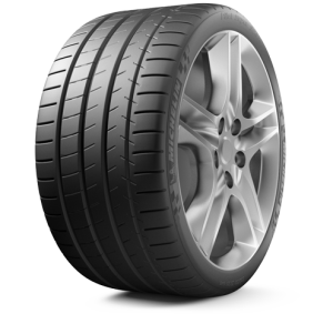 Michelin Pilot Super Sport 255/40R20 101Y XL ZR