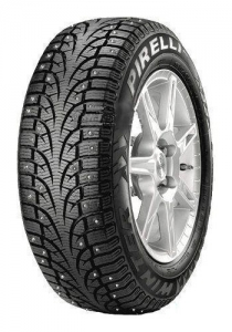 Pirelli Winter Carving Edge 195/60R15 88T 13г.