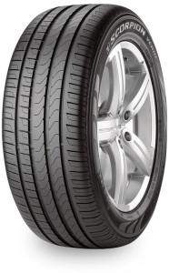Pirelli Scorpion Verde 255/50R19 107W XL Run Flat, *