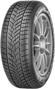 GoodYear UltraGrip ICE SUV Gen-1 235/65R17 108T XL