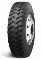 Michelin X FORCE XDL