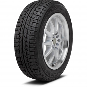 Michelin X-Ice 3 215/55R17 98H XL
